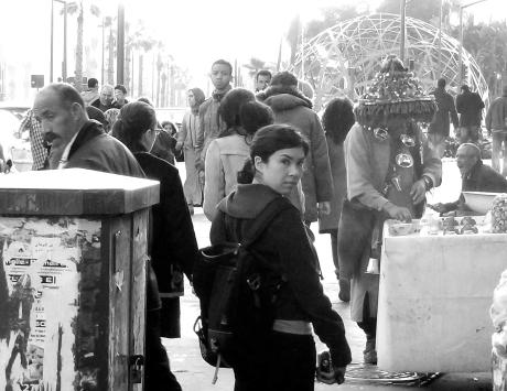 Marissa Morocco